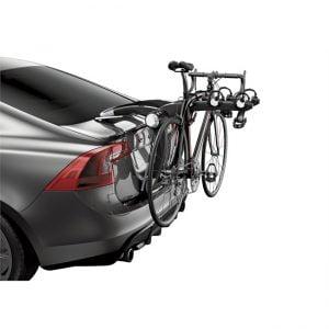meilleur porte-vélos d'attelage