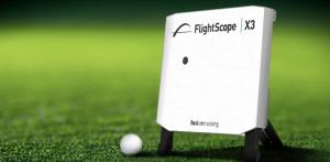 meilleur radar de golf
