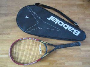 meilleure raquette de racquetball