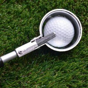 meilleur retriever de balle de golf