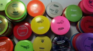 meilleur set de Disc Golf