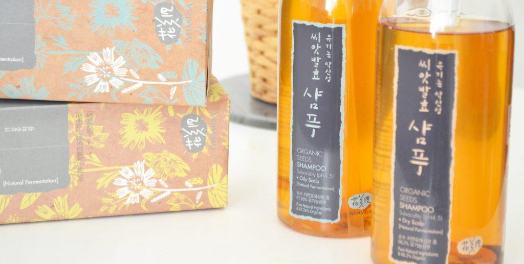 meilleur shampooing coréen