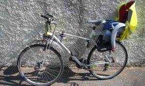 meilleur siège enfant pour vélo