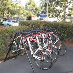 meilleur stand de vélo