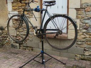 meilleur support de réparation de vélo