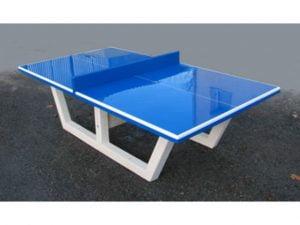 meilleure table de ping-pong