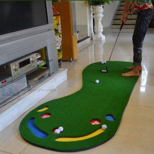 meilleur tapis de putting