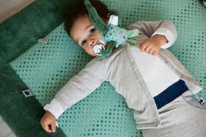 meilleur tapis de sieste