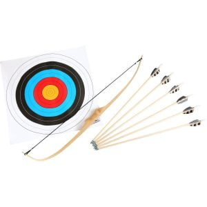 meilleur set de tir à l'arc