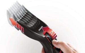 meilleure tondeuse à cheveux sans fil