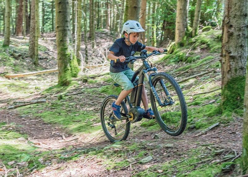 meilleur vélo pour enfants
