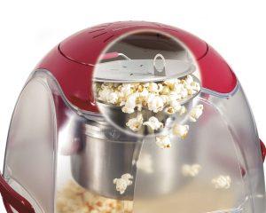 meilleure machine à pop-corn