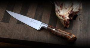 meilleur couteau de cuisine