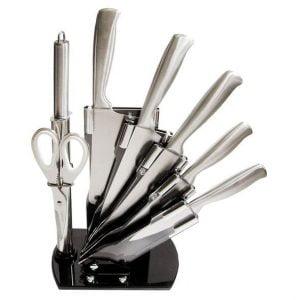 meilleur ensemble de couteaux