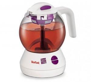 meilleure machine à thé