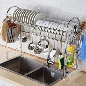 meilleur séchoir à vaisselle