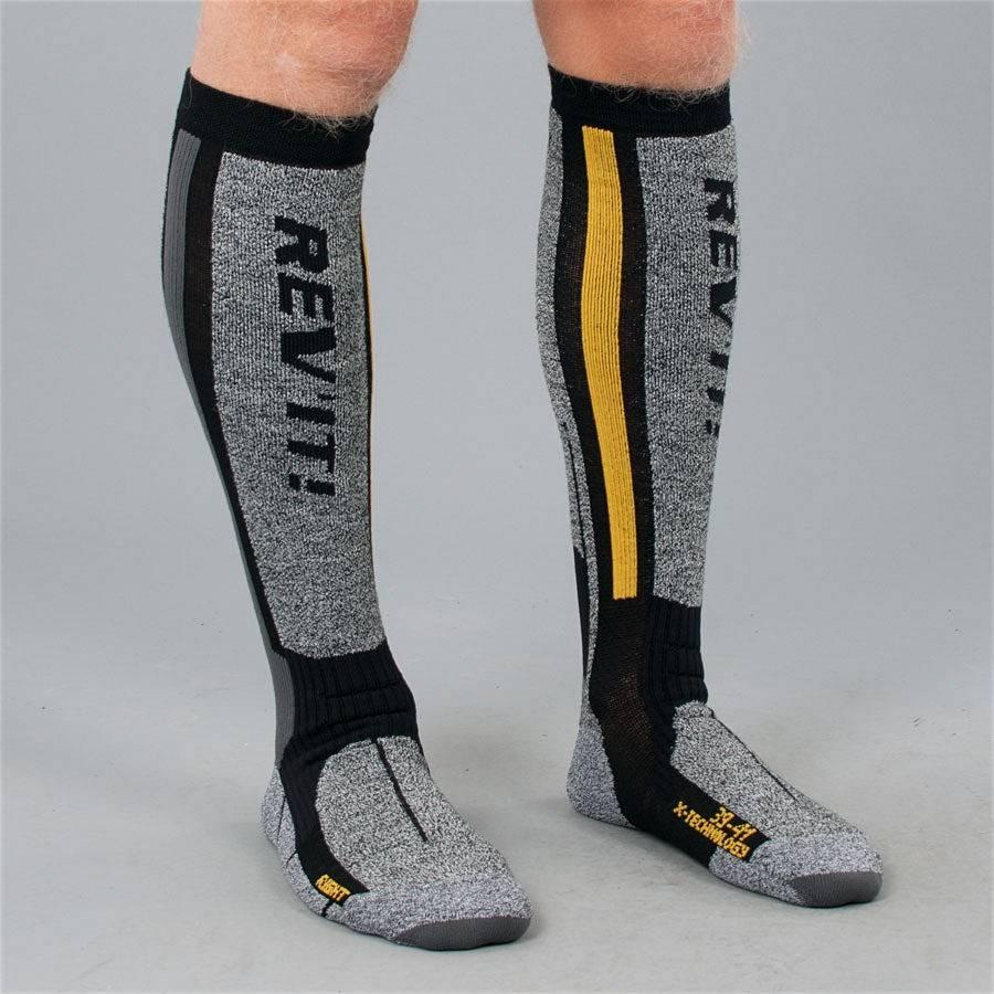 meilleure chaussette chauffante