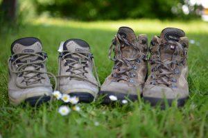 meilleure chaussure de randonnée