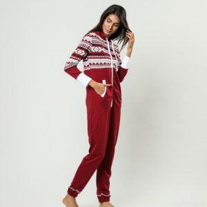 meilleure combinaison pyjama pour adultes