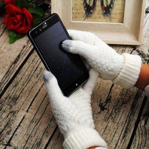 meilleur gant tactile