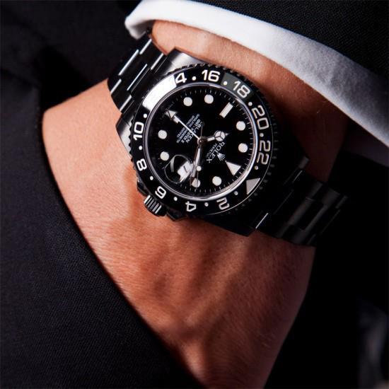 montres de luxe pour hommes