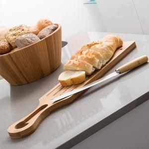 meilleur couteau à pain