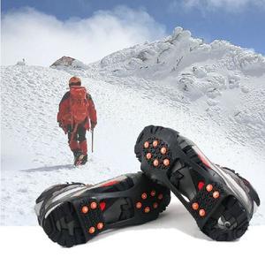 meilleur crampon neige