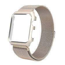 meilleur bracelet montre Apple