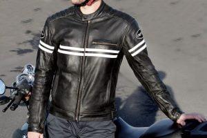 meilleure veste de moto