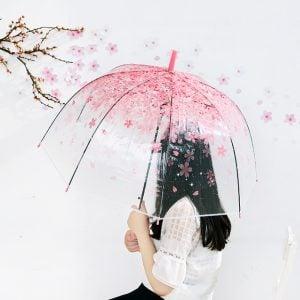 meilleur parapluie à bulle