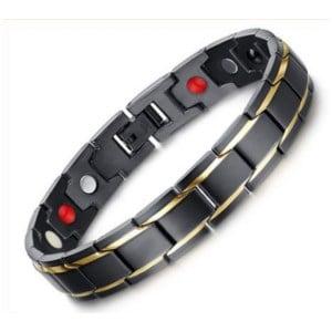 meilleur bracelet magnétique