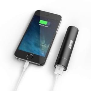 meilleur chargeur portable Anker