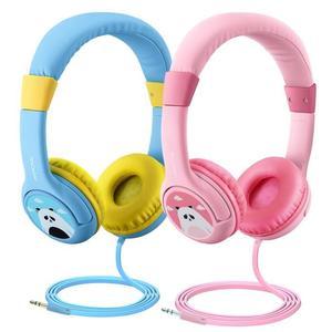meilleur casque d'écoute pour enfant