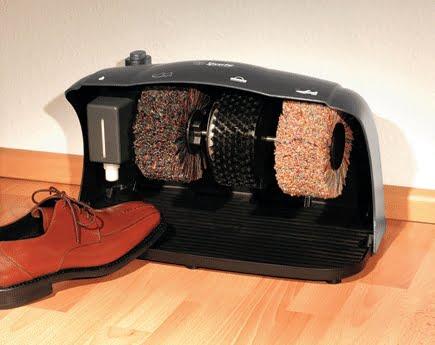 meilleure cireuse à chaussures