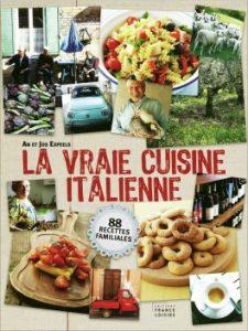 meilleur livre de cuisine Italienne
