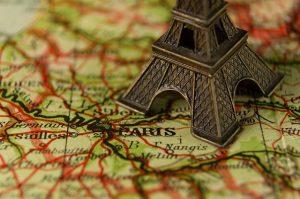 meilleur guide de voyage paris