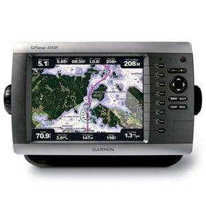 meilleur GPS marin