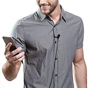 meilleur micro pour smartphone