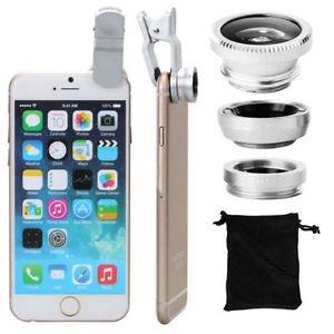meilleur objectif d'appareil photo de téléphone