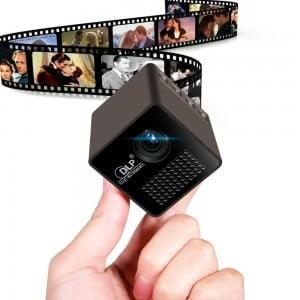 meilleur projecteur portable