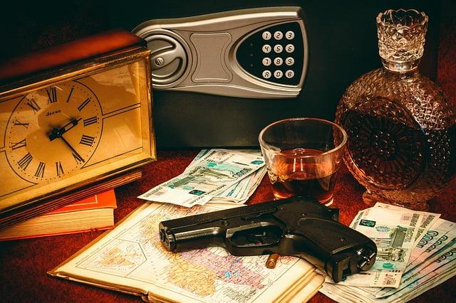 meilleur livres sur les armes à feu