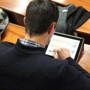meilleure tablette pour étudiant