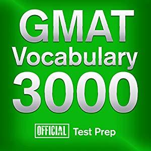 meilleur livre de préparation au GMAT