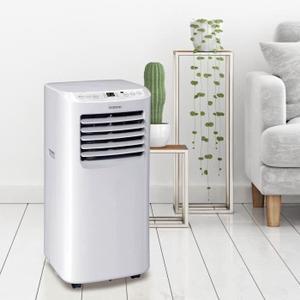 meilleur climatiseur mobile sans évacuation