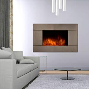 meilleure cheminée électrique