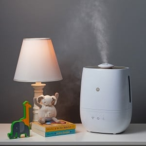 meilleur humidificateur d'air