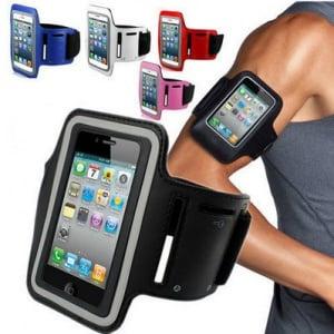 meilleur brassard pour smartphone