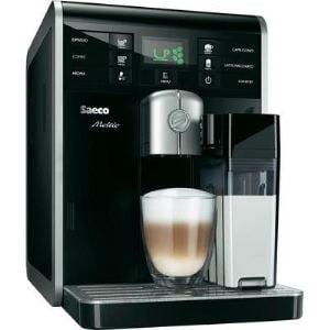 meilleure machine a espresso