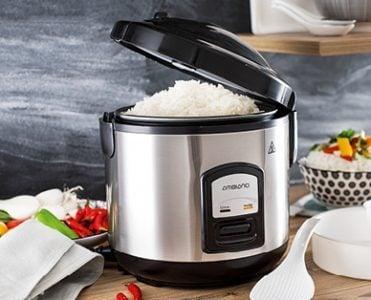 meilleur cuiseur de riz