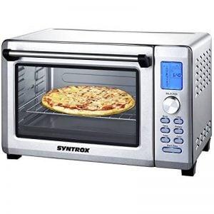 meilleur mini four à pizza